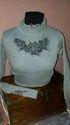 Stitched Fancy Blouse