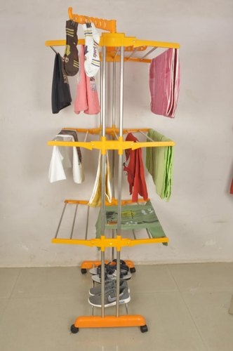 Cloth Drying Rack