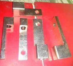 Brass KitKat Fuse Parts