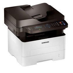 Samsung sl-m2875fd black and white multifunction printer