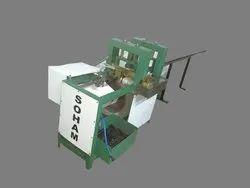 Automatic Fiber PVC Pipe Cutting Machine