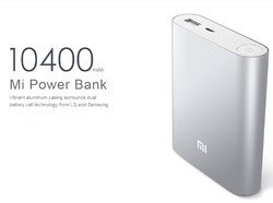 10400mAh Power Bank