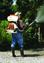 Stihl Mist Sprayer