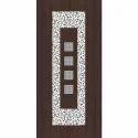 Swastik Wood Decorative Laminated Door