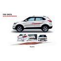 Hyundai Creta Car Graphic(900)