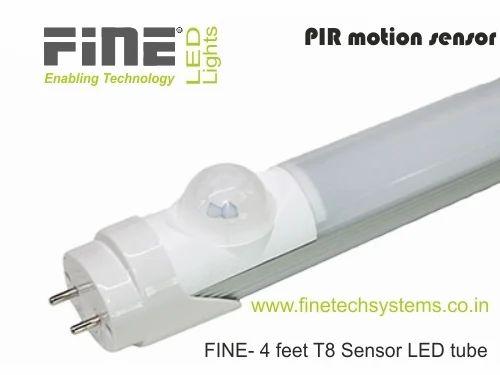 LED Motion Sensor Tube Light