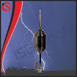 3rd Generation (ESE) Lightning Protection System
