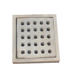 Grating RCC Manhole Cover