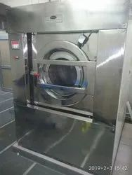 Industrial Washing Machine Front Loading