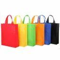 Non Woven Fabric Plain Non Woven Box Bags