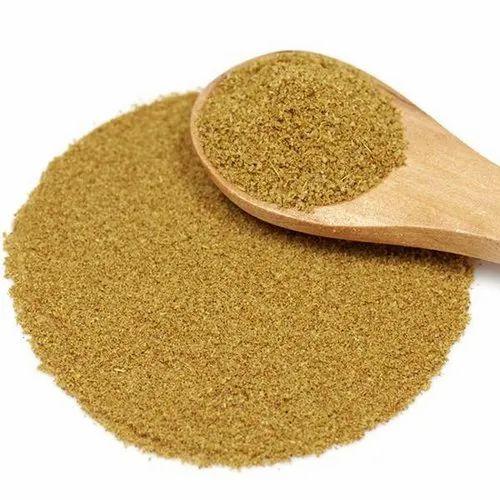 Natural ISO Cumin Powder
