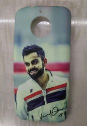 Photo Mobile Cover 3d Print Cover- Photo On Mobile