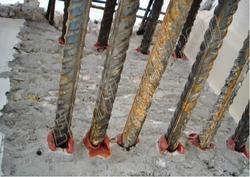 Chemical Anchor Fixing And Re Bar Fixing Service