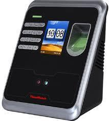 Face Recognition Attendance Device ATF-395