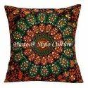 Mandala Floral Cushion Covers