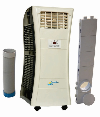 Electric Portable Air Conditioner