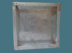 Galvanized Junction Box