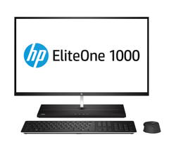 HP EliteOne 1000 G2 27-in 4K UHD All-in-One Business PC
