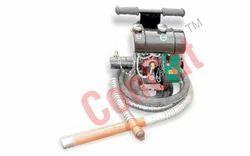Concrete Vibrator Motor & Nozzle