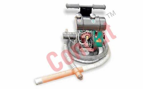 Concrete Vibrator Petrol Engine