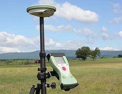 GPS Survey Equipment - Global Positioning System Survey Equipment