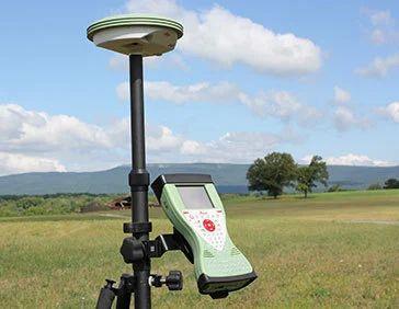 Gps Survey Equipment Global Positioning System Survey
