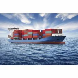 Ocean Freight Forwarding Service, Pan India, Mode Of Transport: Offline