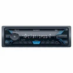 Sony Car Audio System