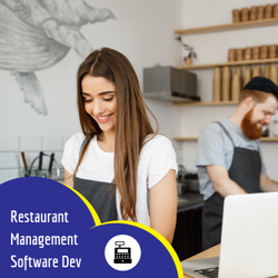 Restaurant Management Software Developer