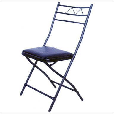 Metal Foldable Sk Chair