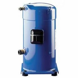 Refrigerant Scroll Compressor
