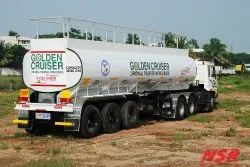 Petroleum Transportation Tanker