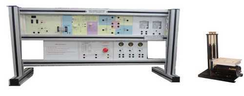 Electrical Drive Lab - DC Motor Speed Control Trainer Manufacturer