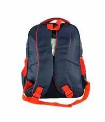 Spider Printed School Bags