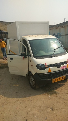 b1be042353 Refrigerated Reefer Van at Rs 85000  unit