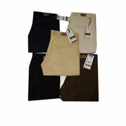 Casual Crave Cotton Trouser