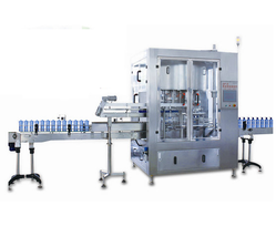 Shampoo Bottle Packing Machine