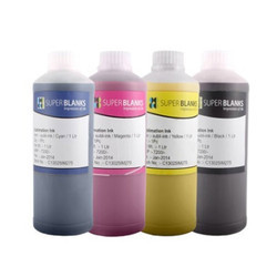 Sublimation Ink for inkjet High Printing Polyester Fabrics