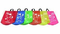 Nylon Available In 6 Colours Gisco Jumping Sacks, Size: Small / Large