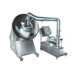 Conventional Coating Pan