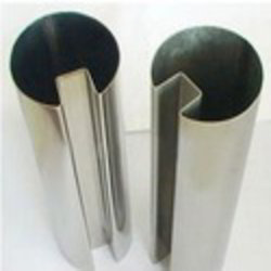 Stainless Steel Groove Pipe