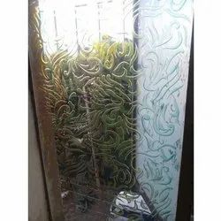 Decorative Glass, For Home, Thickness: 10-30mm