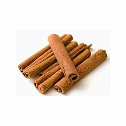 Organic Cinnamon Stick, Packaging Type: Packet, Packaging Size: 25 Kg