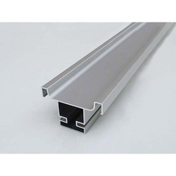 Aluminium Handle OGL-026