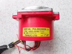 Fanuc Encoder Type- A860-0346-T111 Fanuc
