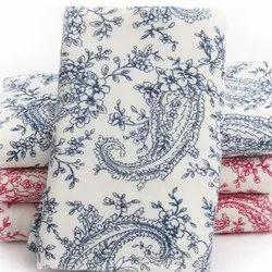 Floral Printed Towels
