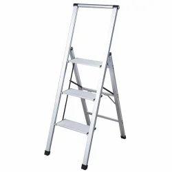 Aluminium 3 Step Ladders