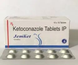 Ketoconazole Tablet IP