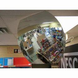 Oriental Enterprises PC Convex Mirrors, Size: Size: 35 45 60 80 100 120cm