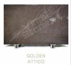 Golden Attico Marble